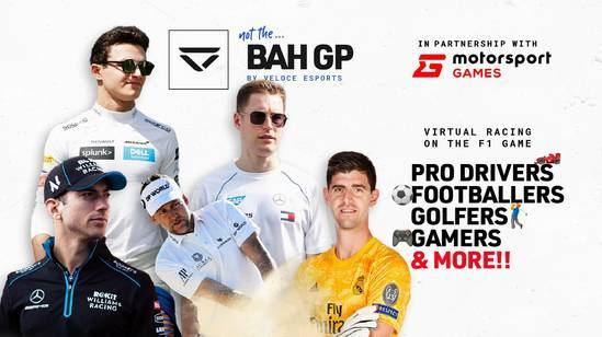 Not The Bah Gp