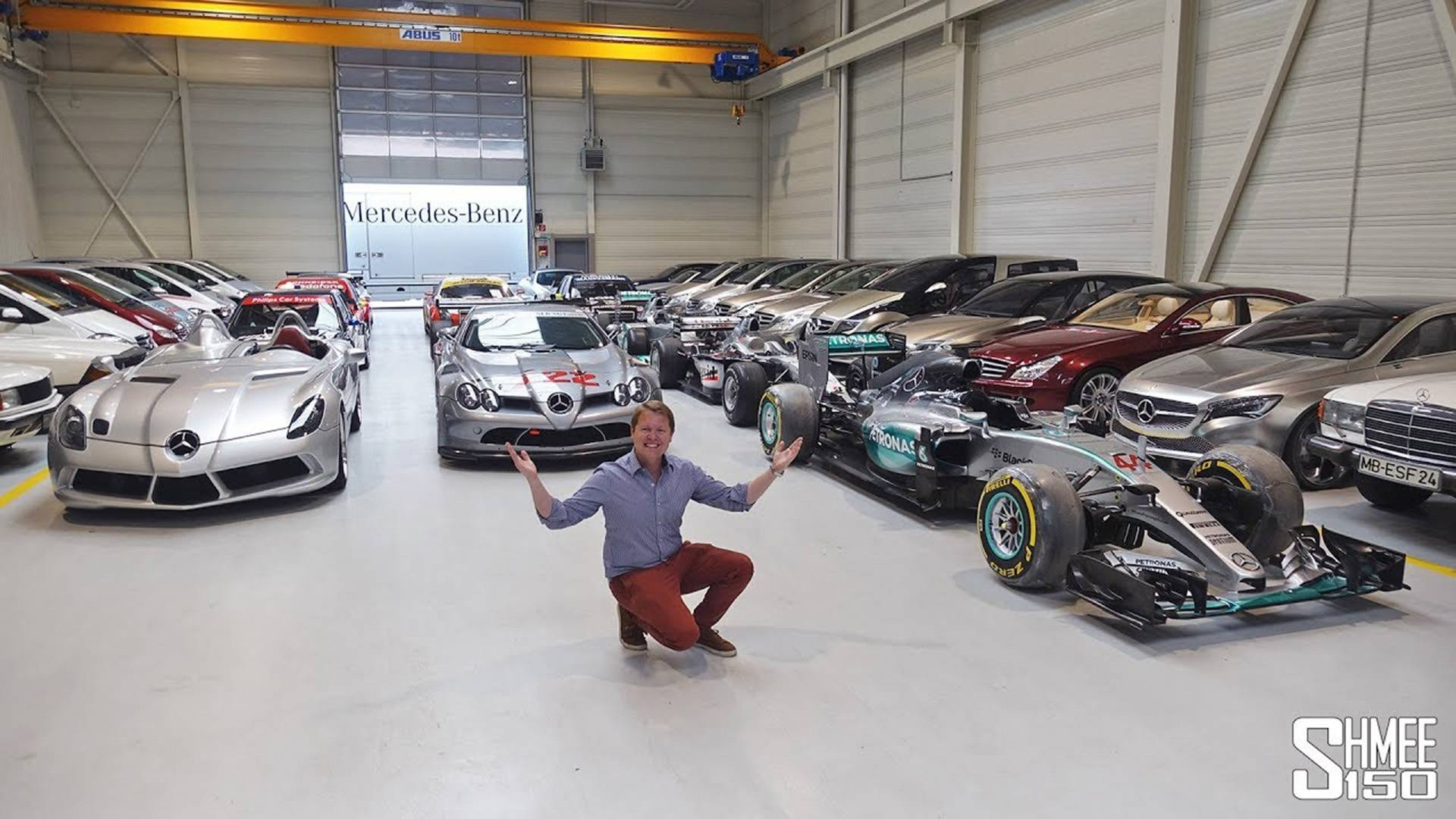 This Bahrain Supercar Collection Is The Best In The World Car Collections Motorsport Tv