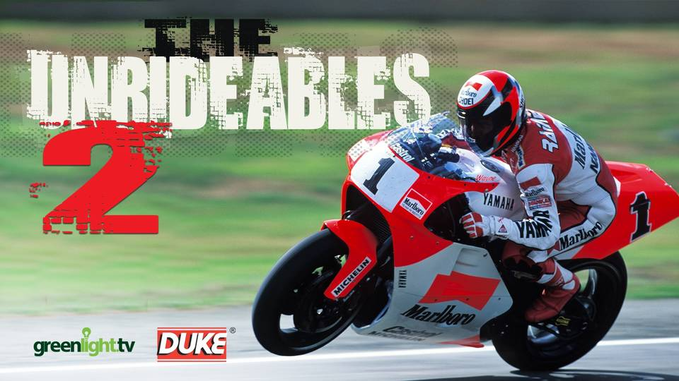 Unrideables 2 - The Rainey Days - Rent or Buy