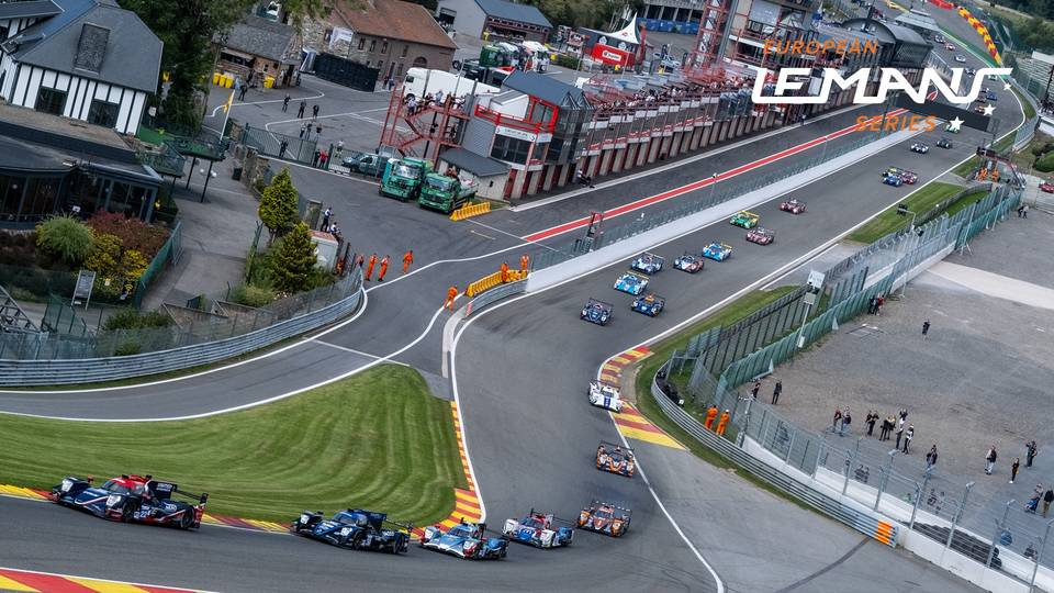 4 Hours of Spa-Francorchamps - Race