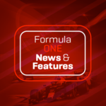 F1 News and Features